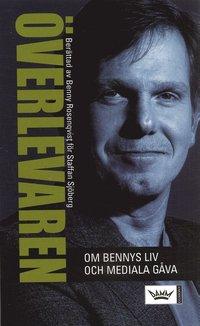 bokomslag Överlevaren : om Bennys liv och mediala gåva