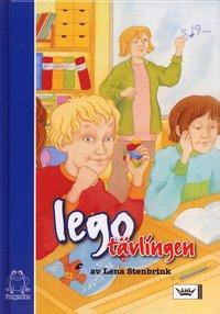 bokomslag Legotävlingen