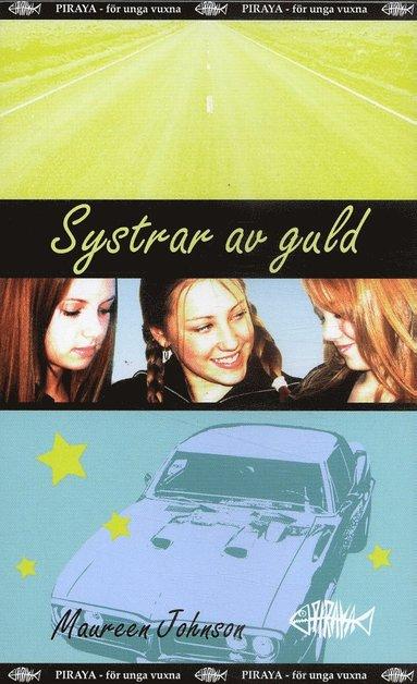 bokomslag Systrar av guld