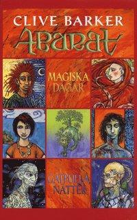 bokomslag Magiska dagar, gåtfulla nätter