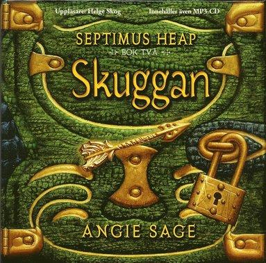 bokomslag Septimus Heap. Bok 2, Skuggan