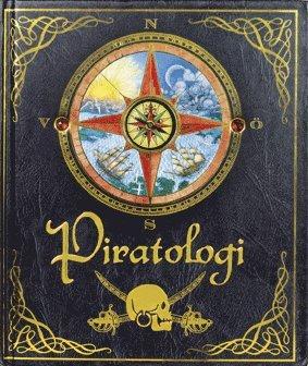 bokomslag Piratologi