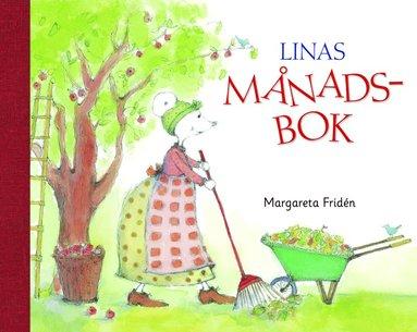 bokomslag Linas månadsbok