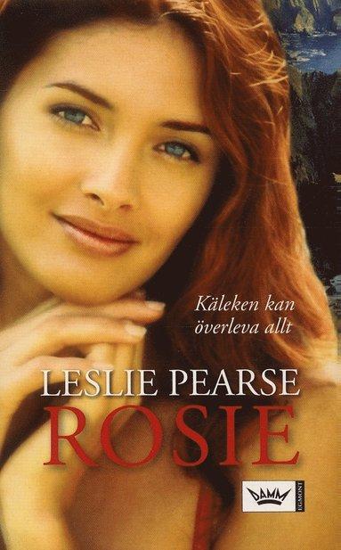 bokomslag Rosie