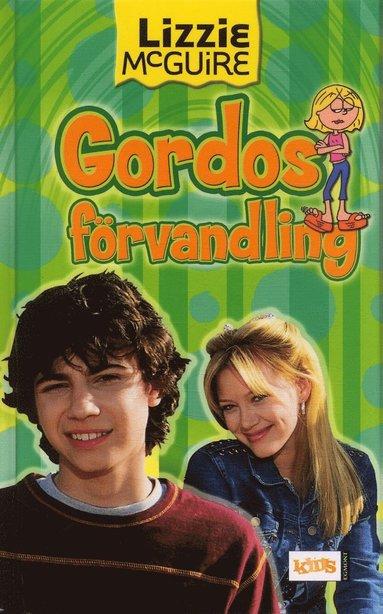 bokomslag Gordons Förvandling