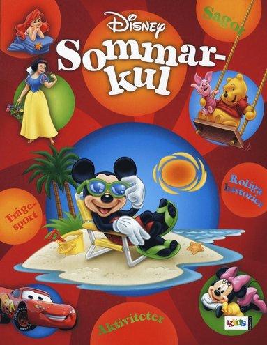 bokomslag Sommarkul