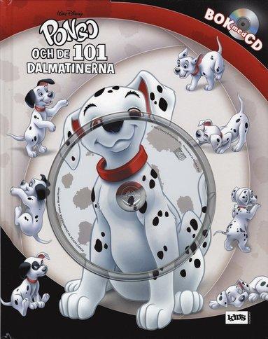 bokomslag Pongo och de 101 dalmatinerna