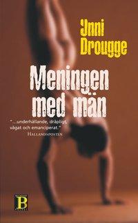 bokomslag Meningen med män