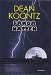 bokomslag Fånga natten