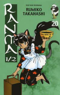 bokomslag Ranma 1/2 20 : Ryogas seger