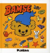 bokomslag Kul med Bamse : kalas