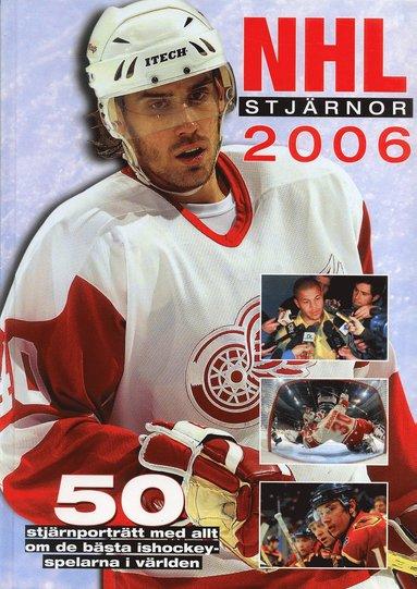 bokomslag NHL-Stjärnor 2006