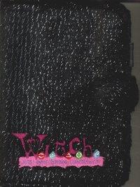 bokomslag W.I.T.C.H Dagbok