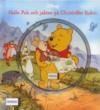 bokomslag Nalle Puh - jakten på Christofer Robin + CD
