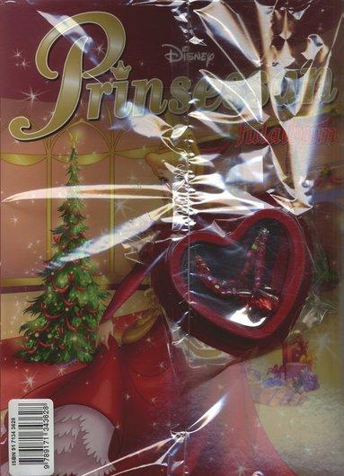 bokomslag Prinsessan Julalbum 2006