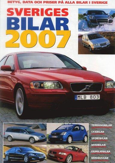 bokomslag Sveriges Bilar 2007