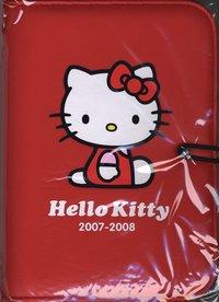 bokomslag Hello Kitty Skoldagbok 2007-2008