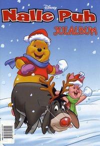 Nalle Puh Julalbum 2007
