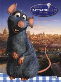 bokomslag Råttatouille