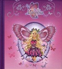 bokomslag Barbie Mariposa
