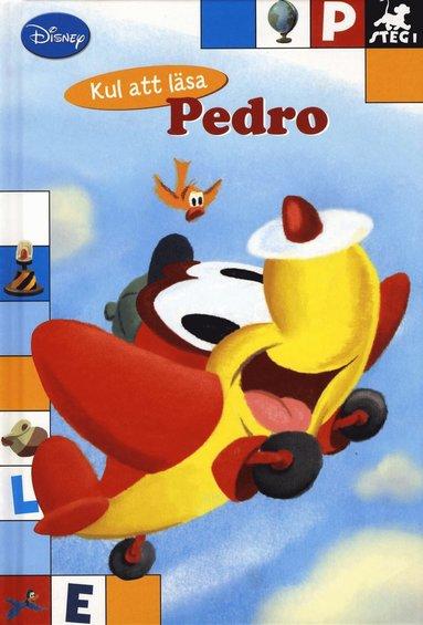 bokomslag Pedro