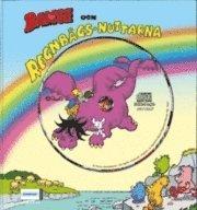 bokomslag CD bok-Bamse och Regnbågs-nuttarna