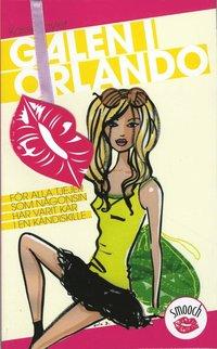 bokomslag Galen i Orlando