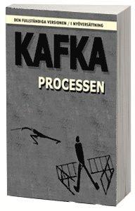 bokomslag Processen