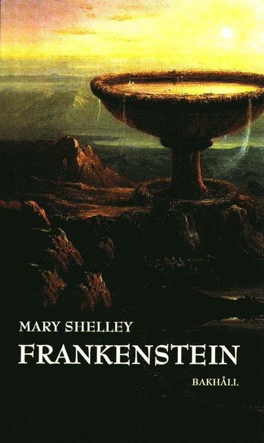 bokomslag Frankenstein eller den moderne Prometeus