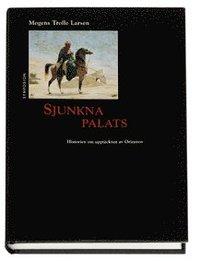 bokomslag Sjunkna palats : historien om upptäckten av Orienten