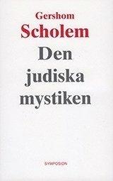 bokomslag Den judiska mystiken
