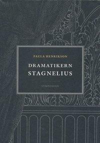 bokomslag Dramatikern Stagnelius