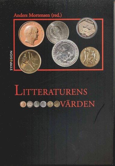 bokomslag Litteraturens värden