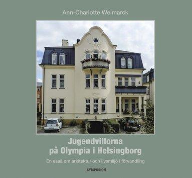 bokomslag Jugendvillorna på Olympia i Helsingborg