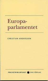 bokomslag Europaparlamentet
