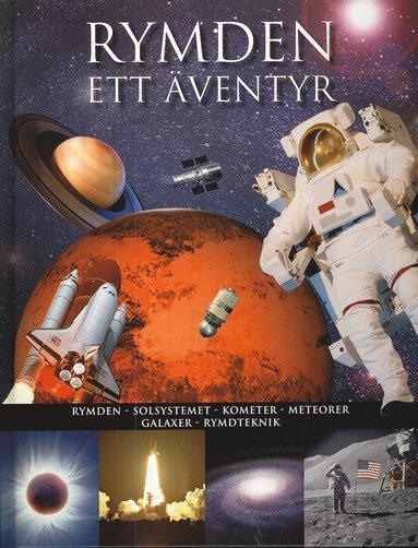 bokomslag Rymden : ett äventyr