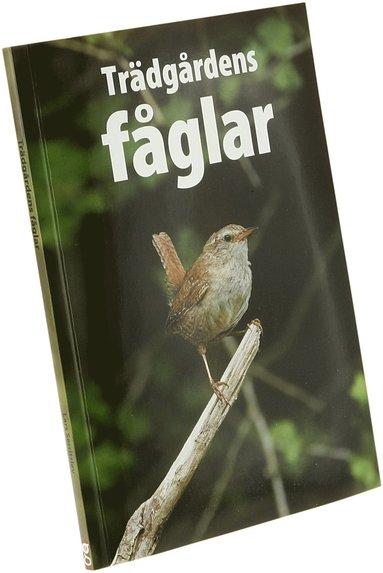 bokomslag Trädgårdens fåglar