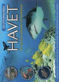 bokomslag Havet : en resa från vattenytan till havsbottnen