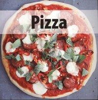bokomslag Pizza
