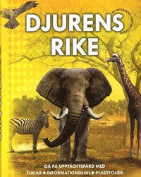 bokomslag Djurens rike