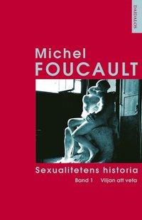 bokomslag Sexualitetens historia 1