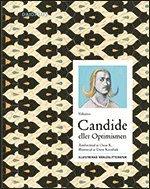 Candide eller Optimisten : återberättad av Oscar K. 1