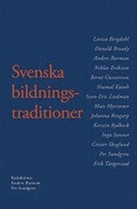 bokomslag Svenska bildningstraditioner