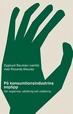 bokomslag På konsumtionsindustrins soptipp : om ungdomar, utbildning och utstötning