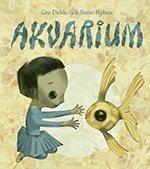 bokomslag Akvarium