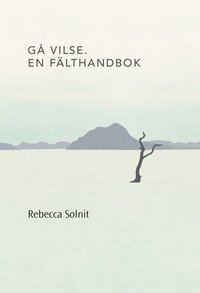 bokomslag Gå vilse. En fälthandbok