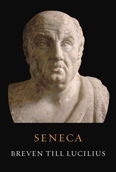 bokomslag Breven till Lucilius