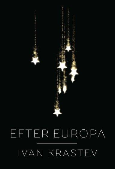 bokomslag Efter Europa