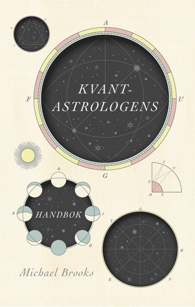 bokomslag Kvantastrologens handbok