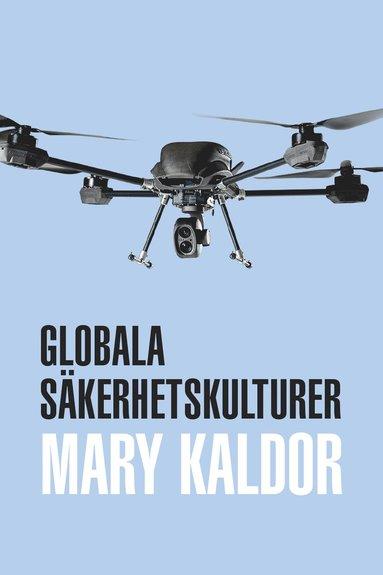 bokomslag Globala säkerhetskulturer